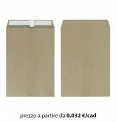 Busta Sacco 19x26 Kraft Avana