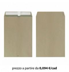 Busta Sacco 30x40 Kraft Avana