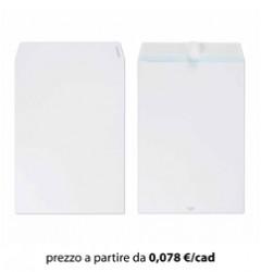 Busta Sacco 30x40 Bianco