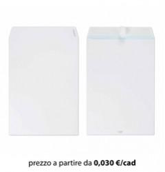 Busta Sacco 19x26 Bianco