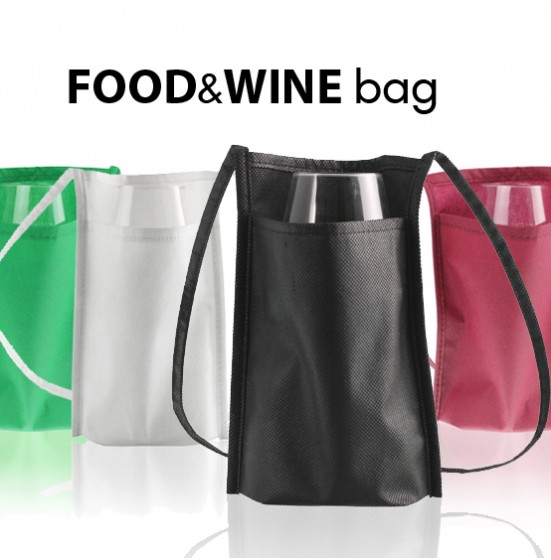 food&wine bag