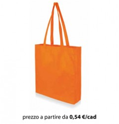 Shopper TNT Arancio