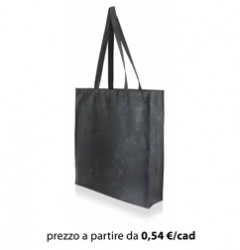 Shopper TNT Nero
