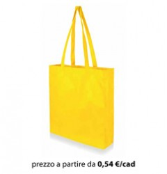 Shopper TNT Giallo