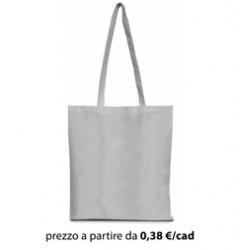 Shopper TNT Bianco