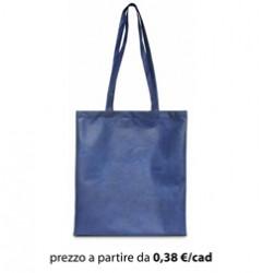 Shopper TNT Blu scuro