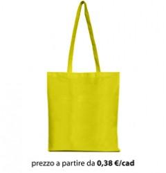 Shopper TNT Giallo