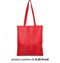 Shopper TNT Rosso