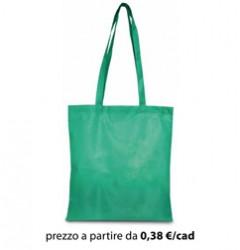 Shopper TNT Verde