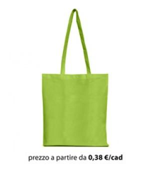 Shopper TNT Verde Mela